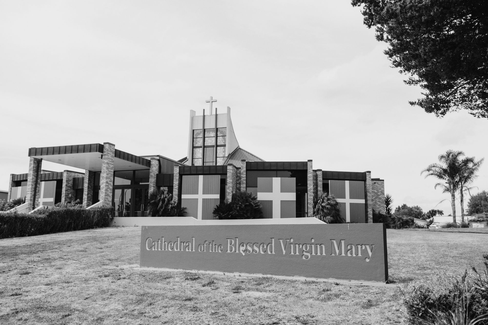 Catholic Church Hamilton