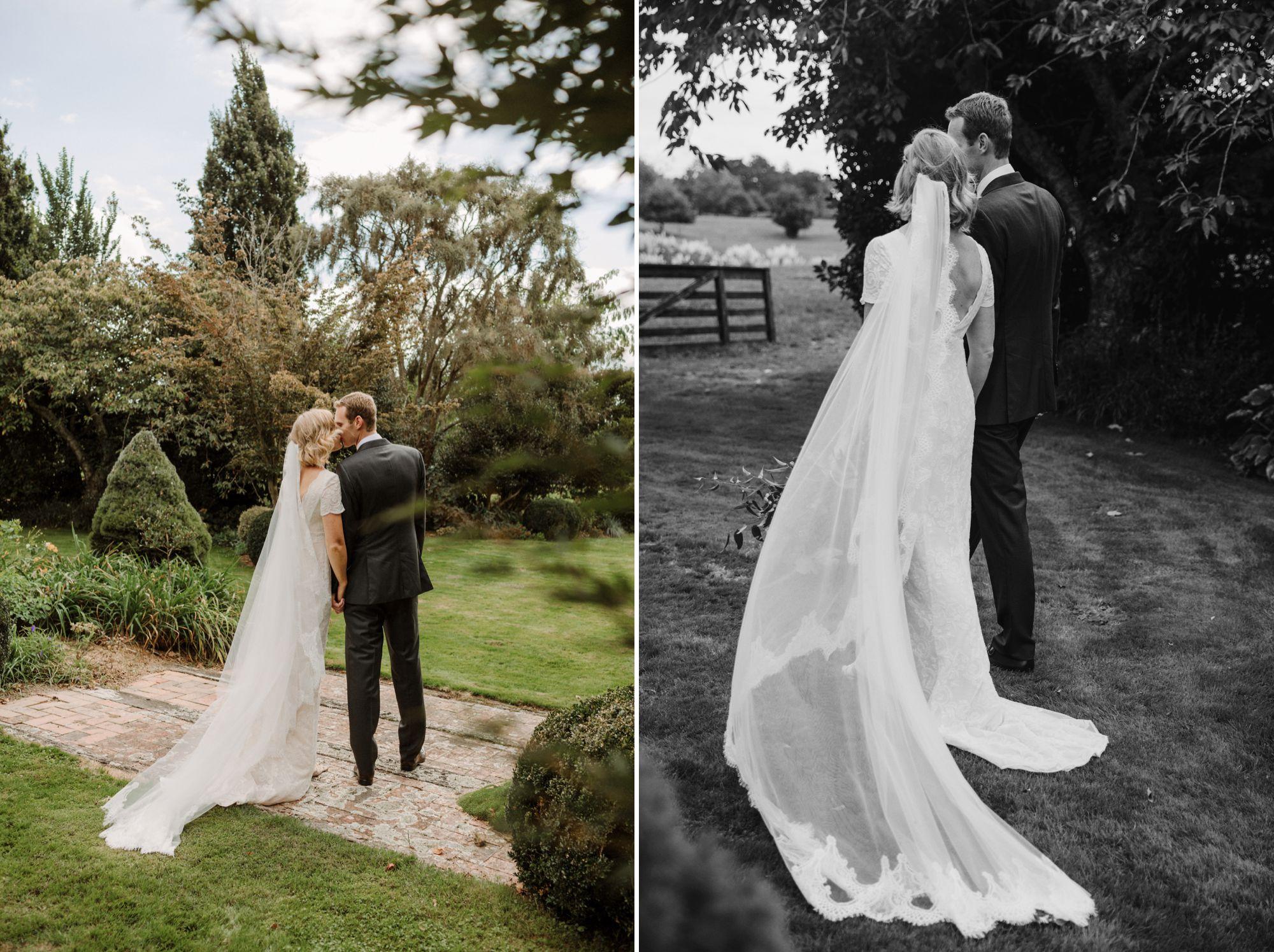 Cambridge Wedding Photographer NZ
